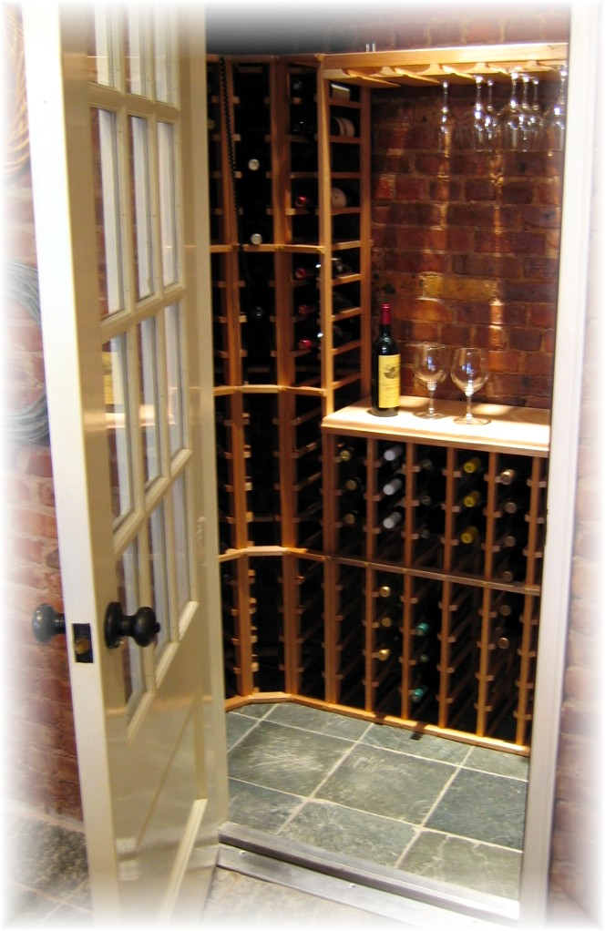 Wonderful Wine Cellar Design 664 x 1022 · 148 kB · jpeg